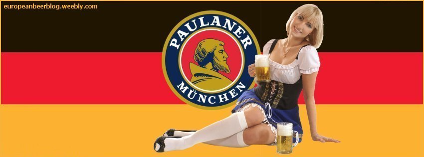 Paulaner facebook cover